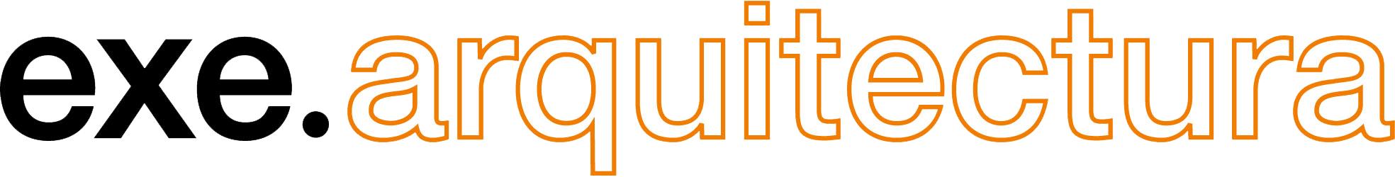 Logo Exe Arquitectura